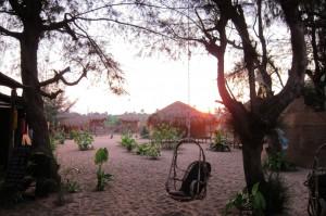 Yoga Retreat Goa in Indien