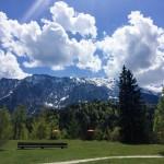Schloss Elmau Yoga Woche